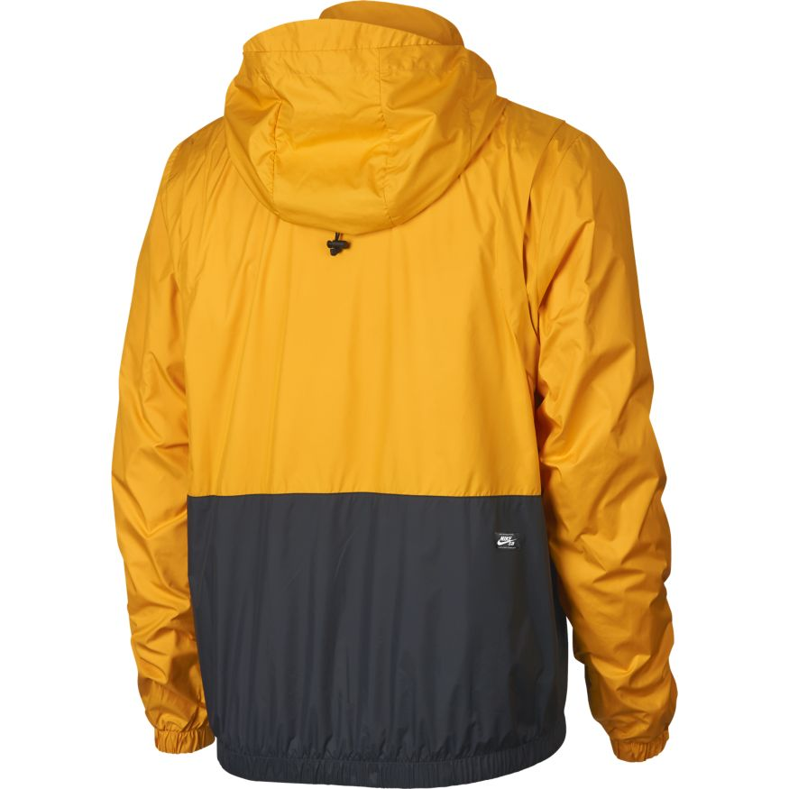 53917141 ВЕТРОВКА NIKE M NK SB DRY JKT HOODED STRIPE FW19 от Nike в интернет  магазине www. Загрузка..