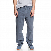 DC WORKER RELAXED  M PANT Blue Mirage