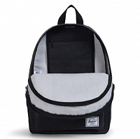 Herschel GROVE SMALL BLACK1