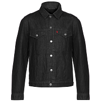 LEVI'S® CM PRO TYPE 2 TRUCKER AD WILLET WILLET DENIM