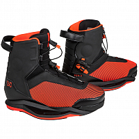 Ronix Parks Boot Engineered Caffeinated / Black