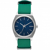 Nixon Time Teller NAVY/GREEN