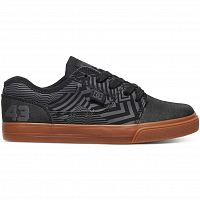 DC TONIK KEN BLOCK B SHOE BLACK/GUM