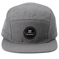 Billabong BARNABY 5-PANEL GREY