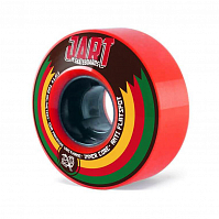Jart KINGSTON WHEELS PACK ASSORTED