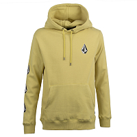 Volcom DEADLY STONE P/O LIME