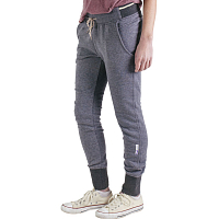 Holden W'S PERFORMANCE SWEATPANT HEATHER GREY