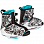 Ronix Halo Boot Pearlescent Floral