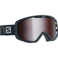 Salomon AKSIUM BLACK/SOL SILVER TONIC