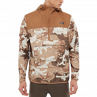 The North Face M NVLTY FANORAK MBKHWCCDP/CRGK (BBP)