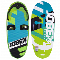 Jobe Omnia Multi Position Board ASSORTED