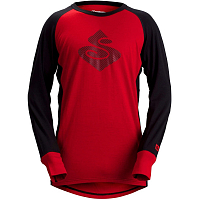 SWEET PROTECTION ALPINE CREW RED/BLACK