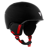 Dainese D-SLOPE STRETCH-LIMO/HIGH-RISK-RED