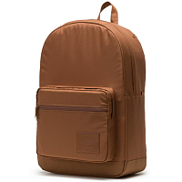 Herschel POP QUIZ LIGHT SADDLE BROWN