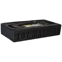 Toy Machine Wax V.H.S.