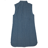 Nikita CATS EYE DRESS CHAMBRAY