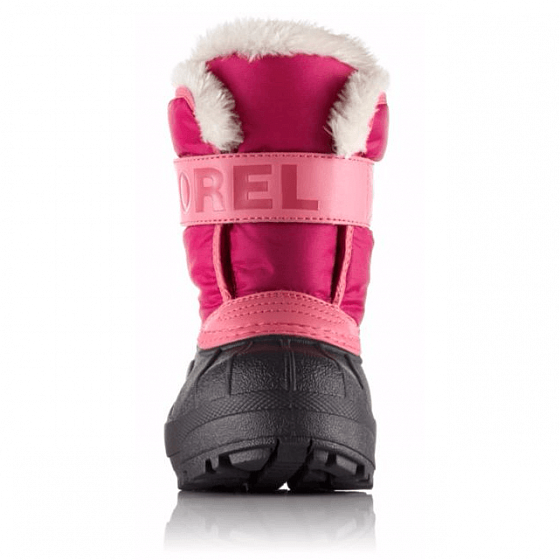 Ботинки SOREL CHILDRENS SNOW COMMANDER FW19 от SOREL в интернет магазине www.traektoria.ru - 3 фото