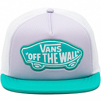 Vans WM BEACH GIRL TRUCKER HAT COLUMBIA-LAVENDER
