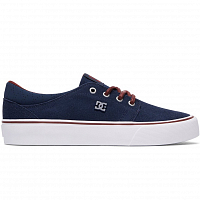 DC TRASE SE J SHOE DARK BLUE