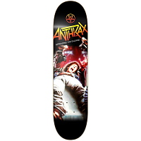 Jart HEAVY SERIES DECK ANTHRAX SPREADING THE DISEASE -  8,125''