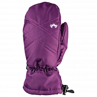 ROME KILN MITT PURPLE