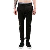 Rusty PANHEAD PANT BLACK