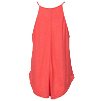 Billabong ESSENTIAL TANK POINT NEON CORAL