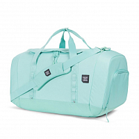Herschel GORGE LARGE Lucite Green