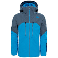 The North Face M POWDER GUIDE JKT BR BLUE/TRB (XQY)