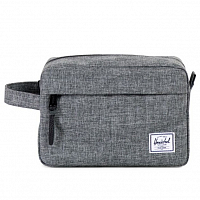 Herschel CHAPTER Raven Crosshatch