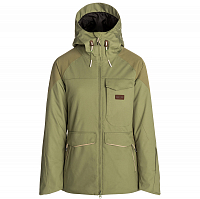 Rip Curl HARMONY JKT LODEN GREEN