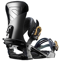 Salomon TRIGGER BLACK