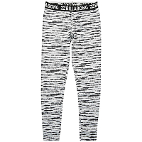 Billabong WARM UP TECH PANT Black White
