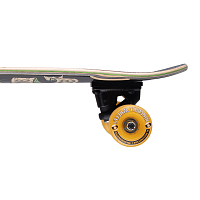 Sector9 ROSHAMBO FAT WAVE COMPLETE 30