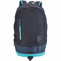 Nixon RIDGE BACKPACK SE BLACK/ARUBA