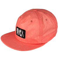 RVCA RTS UNSTRUCTURED ORANGE