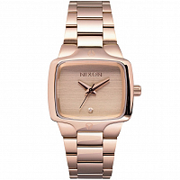 Nixon The Small Player ALL ROSE GOLD