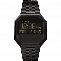 Nixon Re-Run ALL BLACK