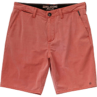 Billabong NEW ORDER X OVERDYE REDROCK