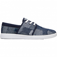 DC HAVEN TX LE J SHOE BLUE/BLUE/WHITE