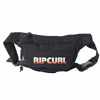Rip Curl SMALL WAISTBAG SWITCH BLACK