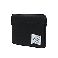 Herschel ANCHOR SLEEVE FOR IPAD AIR BLACK