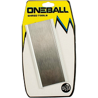 Oneball SCRAPER - SUPER DELUXE STEEL ASSORTED