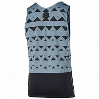 Mystic MAGICIAN TANKTOP QUICKDRY Pewter