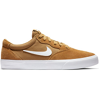 Nike SB CHRON SLR GOLDEN BEIGE/WHITE-GOLDEN BEIGE-BLACK