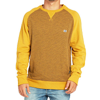 Billabong BALANCE CREW MUSTARD HEATHER