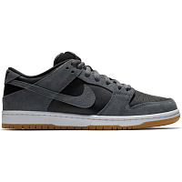 Nike SB DUNK LOW TRD DARK GREY/DARK GREY-BLACK-WHITE