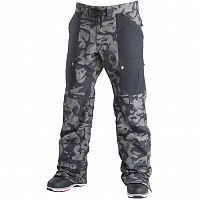 Airblaster Freedom Cargo Pant STEALTH DINOFLAGE