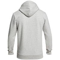 Quiksilver BIG LOGO SNOW M OTLR GREY HEATHER