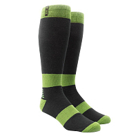 ROME FIT SOCK BLACK